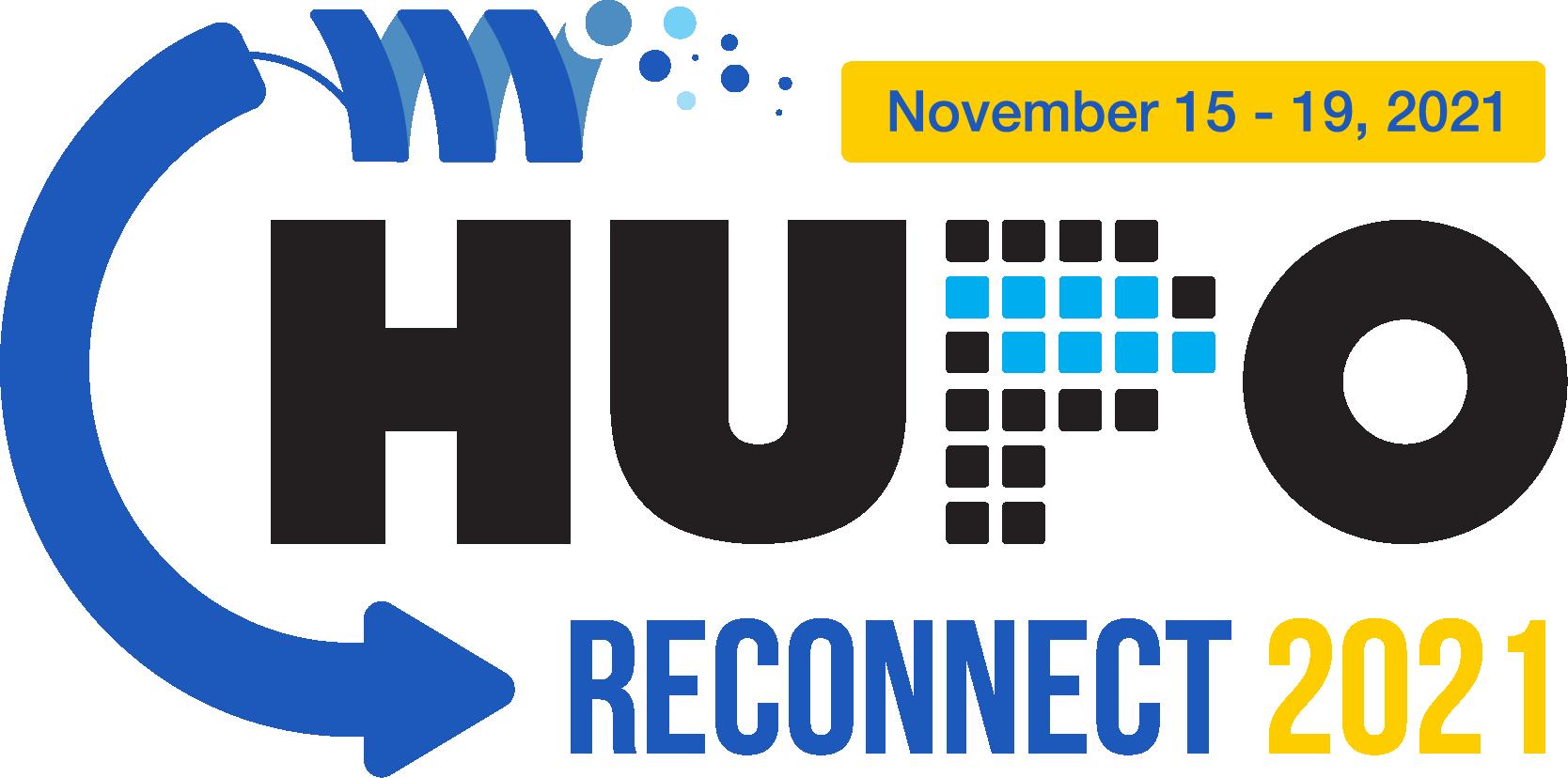 HUPO 2021 Virtual - Primary Logo